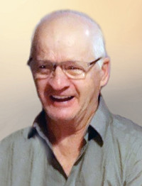 Armand PAUL  Décédé le 09 mai 2021