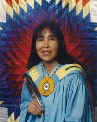 Bernice Teddy  February 12 1957  May 9 2021 (age 64) avis de deces  NecroCanada