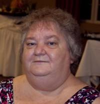 Ginny Collins  2021 avis de deces  NecroCanada