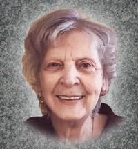 Mme Lise Duchesneau Belleville  2021 avis de deces  NecroCanada