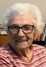 Olga Pilon  1930  2021 (age 91) avis de deces  NecroCanada