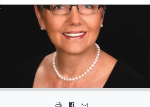 Debra Oliver  2021 avis de deces  NecroCanada