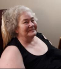 JONES Joyce Cavell  2021 avis de deces  NecroCanada