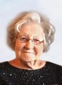 Becotte Christine  19272021 avis de deces  NecroCanada