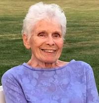 Blanche Eleanor Murnaghan  2021 avis de deces  NecroCanada