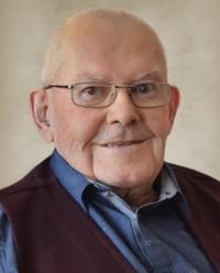 Edgar Voyer  1934  2021 (86 ans) avis de deces  NecroCanada