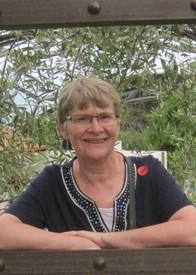 Gladys Ethel Carruthers Goertzen  January 30 1950  April 22 2021 (age 71) avis de deces  NecroCanada
