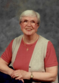 Marie Theresa Daniels  September 19 1925  May 7 2021 (age 95) avis de deces  NecroCanada