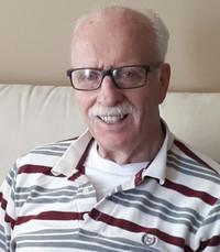 Gary Joseph Rockburn  Wednesday May 12th 2021 avis de deces  NecroCanada