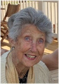 Gertrude Annie Grace Donald  19322021 avis de deces  NecroCanada