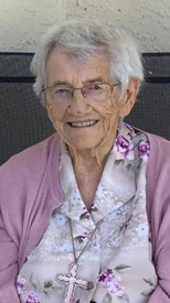 Henriette Marguerite Ruel Bilodeau  March 29 1918  May 14 2021 (age 103) avis de deces  NecroCanada