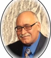James Stanley Jim Hovdebo  Thursday May 6th 2021 avis de deces  NecroCanada