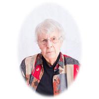 Anne Byer  May 03 2021 avis de deces  NecroCanada