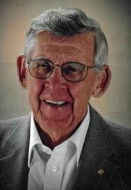 Frederick George Blacklock  2021 avis de deces  NecroCanada