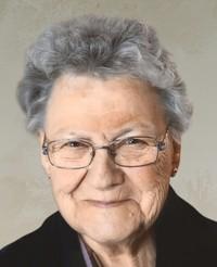 Lorraine Morin Poirier  1928  2021 (92 ans) avis de deces  NecroCanada