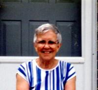 Mary Chopp  2021 avis de deces  NecroCanada