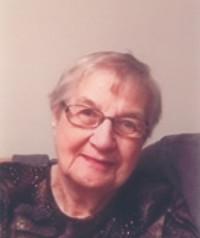 Muriel Agnes Louise McManus  May 8 1929  May 15 2021 (age 92) avis de deces  NecroCanada
