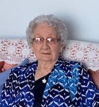 Beatrix Minnie Peddle