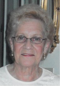 Ilene Thauberger  May 17 2021 avis de deces  NecroCanada