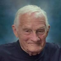 WIKENHEISER Leonard  December 1 1931 — May 7 2021 avis de deces  NecroCanada