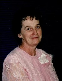 Alberta Bertie Stewart  19392021 avis de deces  NecroCanada