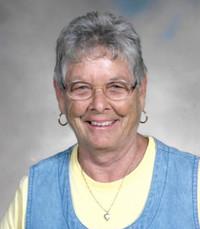 Carol Murphy McPhaden  Thursday May 20th 2021 avis de deces  NecroCanada