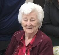 Donna Roberta Carlyle LeBlanc  June 30 1932  May 18 2021 (age 88) avis de deces  NecroCanada