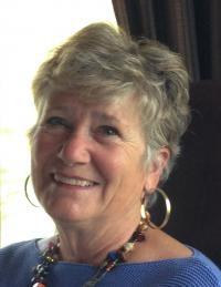 Gail Helen Gay Young  2021 avis de deces  NecroCanada