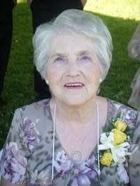 Margaret Jane Vey