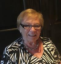 Marilyn Marie Muirhead  2021 avis de deces  NecroCanada