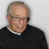Edward Ed Stephen O'Neil  December 26 1927  May 23 2021 avis de deces  NecroCanada