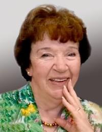 Mme Germaine Fortin  1927  2021 avis de deces  NecroCanada