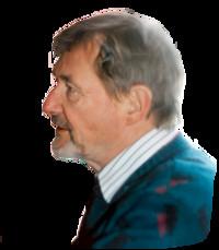 Robert Gordon Gaunt Sr  2021 avis de deces  NecroCanada