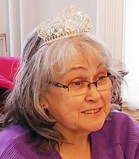 Donna Kerr  Friday May 28th 2021 avis de deces  NecroCanada