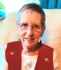 Linda Jane Farrell  Thursday May 27th 2021 avis de deces  NecroCanada