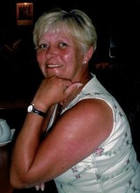Judy MacLean  2021 avis de deces  NecroCanada