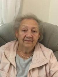 Julia Thibodeau 1947-2021 avis de deces  NecroCanada