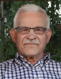 Pastor Robert Hann  February 22 1931  June 28 2021 (age 90) avis de deces  NecroCanada