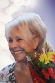 Paulette Poulin  (1945  2021) avis de deces  NecroCanada
