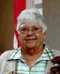 Doris Scott  19332021 avis de deces  NecroCanada