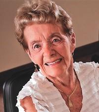 Verna Dorothy Ball  May 31st 2021 avis de deces  NecroCanada
