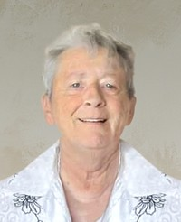 Christiane Carrier  1943  2021 (77 ans) avis de deces  NecroCanada