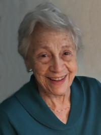 Gisele Lefebvre Johnston 1926 - avis de deces  NecroCanada
