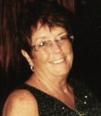 Lori Lavier Crudge  Wednesday June 2nd 2021 avis de deces  NecroCanada