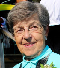 Marilyn Sandiford Haworth  Sunday May 30th 2021 avis de deces  NecroCanada