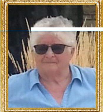 Mme Claire Senecal Labonte  1er juin 2021 avis de deces  NecroCanada