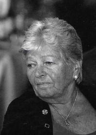 Nancy Carrol Lewis  2021 avis de deces  NecroCanada