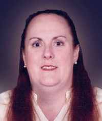 Teresa Lynn Goddard  June 4th 1969  May 31st 2021 avis de deces  NecroCanada