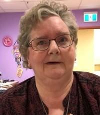 Barbara Cumben Ashford  Wednesday June 2nd 2021 avis de deces  NecroCanada