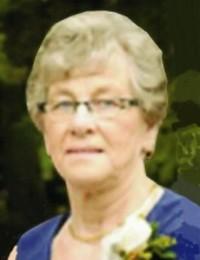 Betty Marie Kathleen Squires  2021 avis de deces  NecroCanada